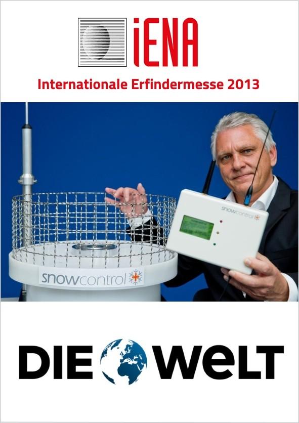 Internationale Erfindermesse 2013