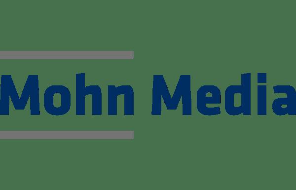 Logo Mohn Media