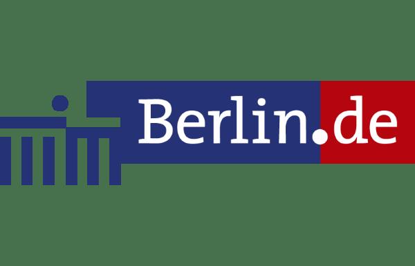 Logo der Stadt Berlin
